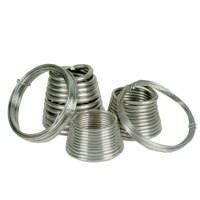 1/8'' Armature Wire ~1600 ft. / 25lb Roll