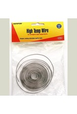 Kemper 17 Gauge High Temperature Wire #HTW