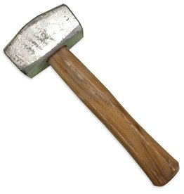 Steel Hammer 2lb