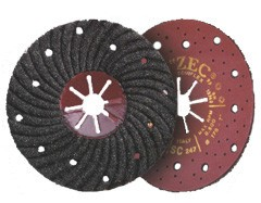 ZEC 4.5'' Zec Disk 120 Grit