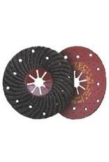 ZEC 4.5'' Zec Disk 80 Grit