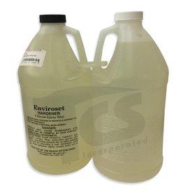 ETI, Inc 5 Minute Epoxy Gallon Kit enviroset