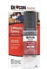 Devcon 5 Minute Epoxy Syringe