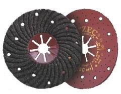 ZEC 7'' Zec Disk 36 Grit