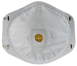 3M Disposable Dust Masks N95 8511 (2 Pack)