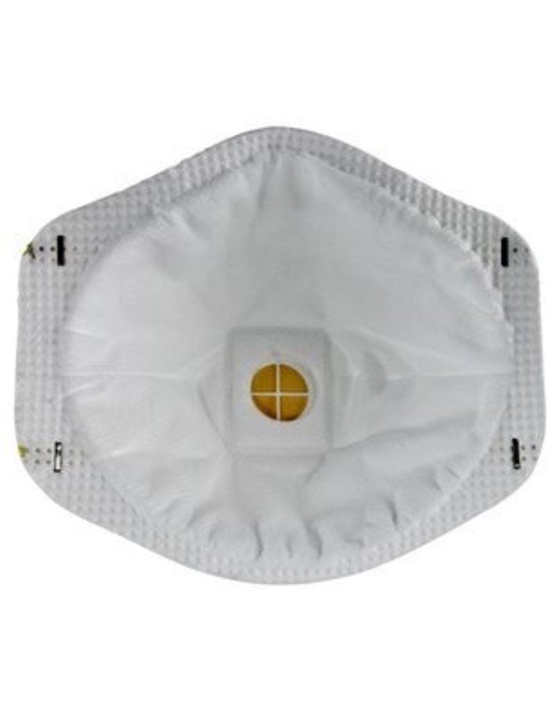 3M Disposable Dust Masks N95 8511 (2 Pack)