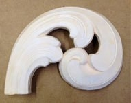 Just Sculpt Acanthus Study #2