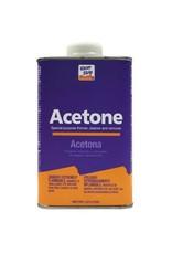 Acetone Pint