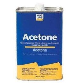 Acetone Quart