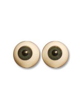 Monster Makers Acrylic Eyes Hazel