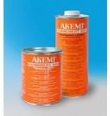 Akemi Akemi Transparent Knife Grade Polyester 900ml