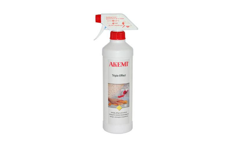 Akemi Akemi Triple Effect Spray