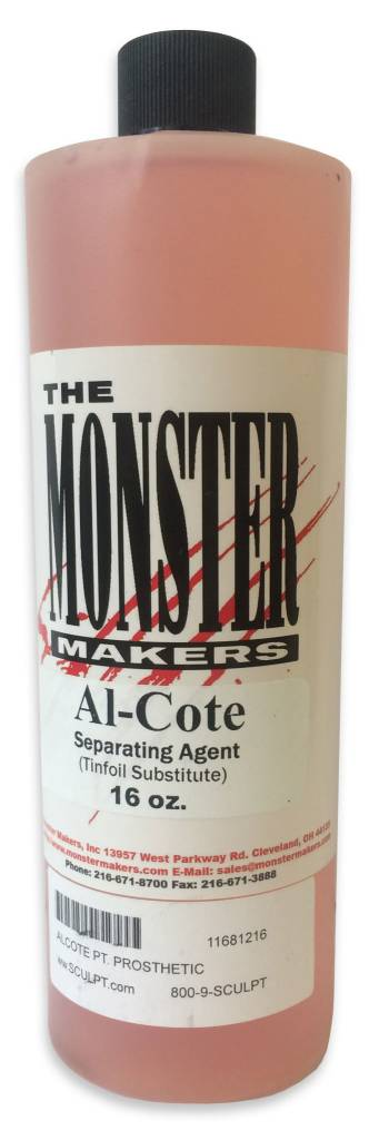 Monster Makers Alcote Seperator 16oz