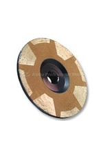 Alpha Professional Tools Diamond Grinding Wheel DS4C