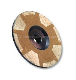 Alpha Professional Tools Alpha Diamond Grinding Wheel