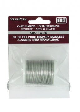 Amaco Aluminum Wire 10yd Spool