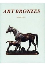 Schiffer Publishing Art Bronzes Forrest Book