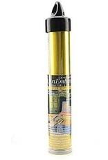 "Amaco, Inc. Art Emboss Bright Gold Foil (9""x60"")"
