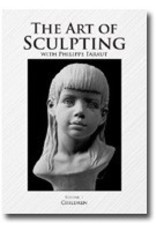 Faraut DVD #1: The Art of Sculpting with Philippe Faraut: Children