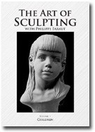 PCF Studio Faraut DVD #1: The Art of Sculpting with Philippe Faraut: Children