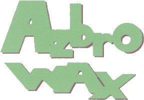 Chavant Azbrowax 3lb Block