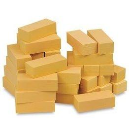 Amaco Balsa Foam I Classpack 1.5''x2''x5''