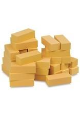 Amaco, Inc. Balsa Foam I Classpack 2.25''x2''x5''