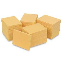 Amaco, Inc. Balsa Foam I Classpack 4.5''x6''x.5''