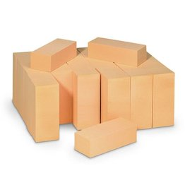 Amaco, Inc. Balsa Foam I Classpack 6''x9''x.5''