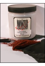Monster Makers Black Food Coloring 4oz