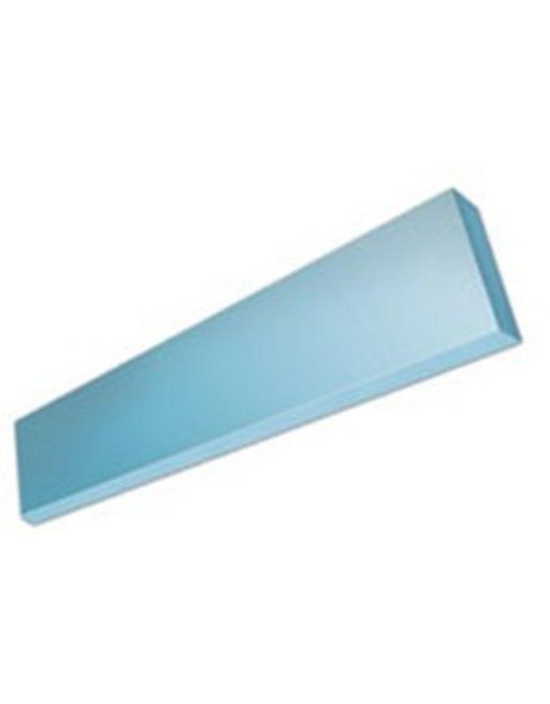 Blue Board 96''x24''x2''