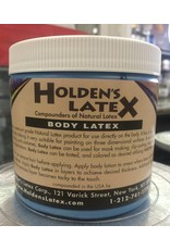 Holden's Latex Body Latex Fluorescent Blue Pint