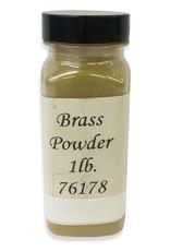 Brass Powder #178 1lb
