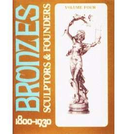 Schiffer Publishing Bronzes Volume 4 Berman Book