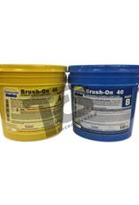 Smooth-On BRUSH-ON 40 2 Gallon Kit