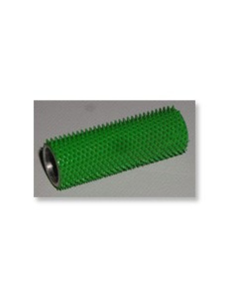 Buzz Sleeve 1/2''x2'' Green Coarse