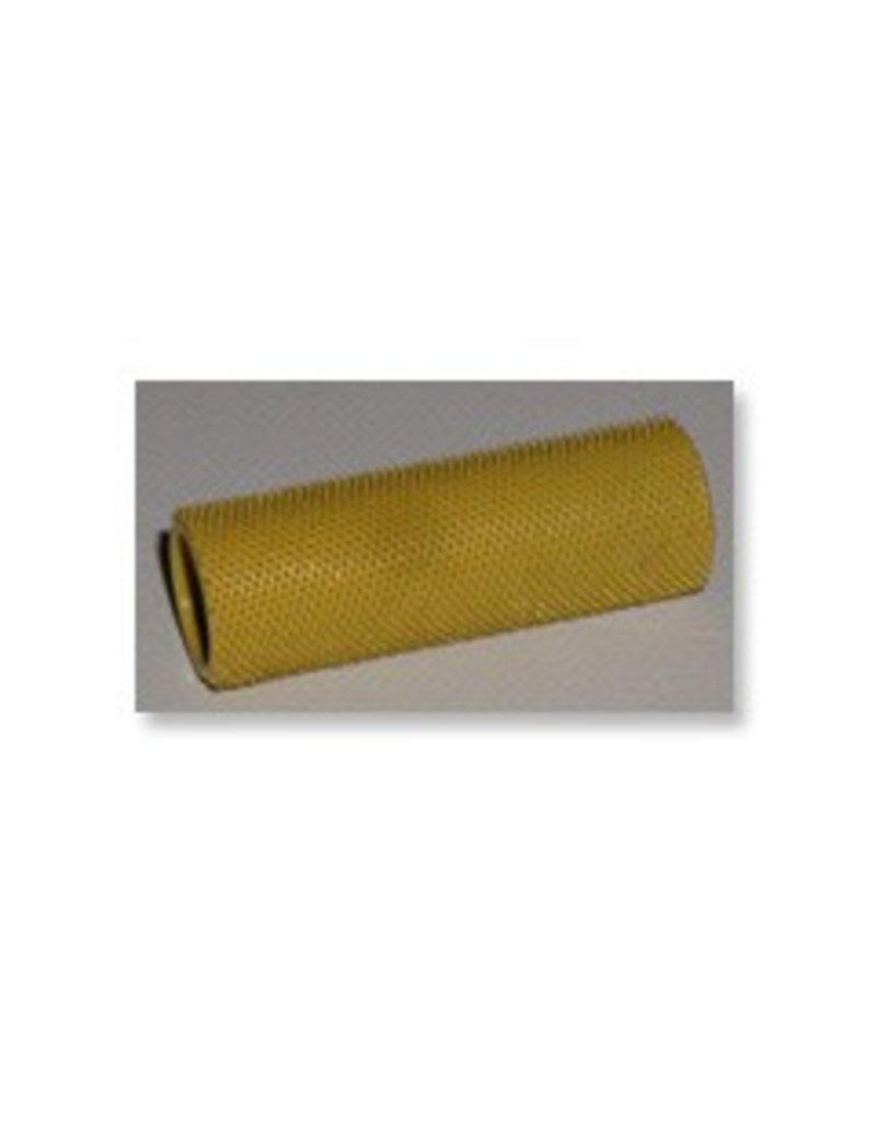 Buzz Sleeve 1/2''x2'' Yellow Fine