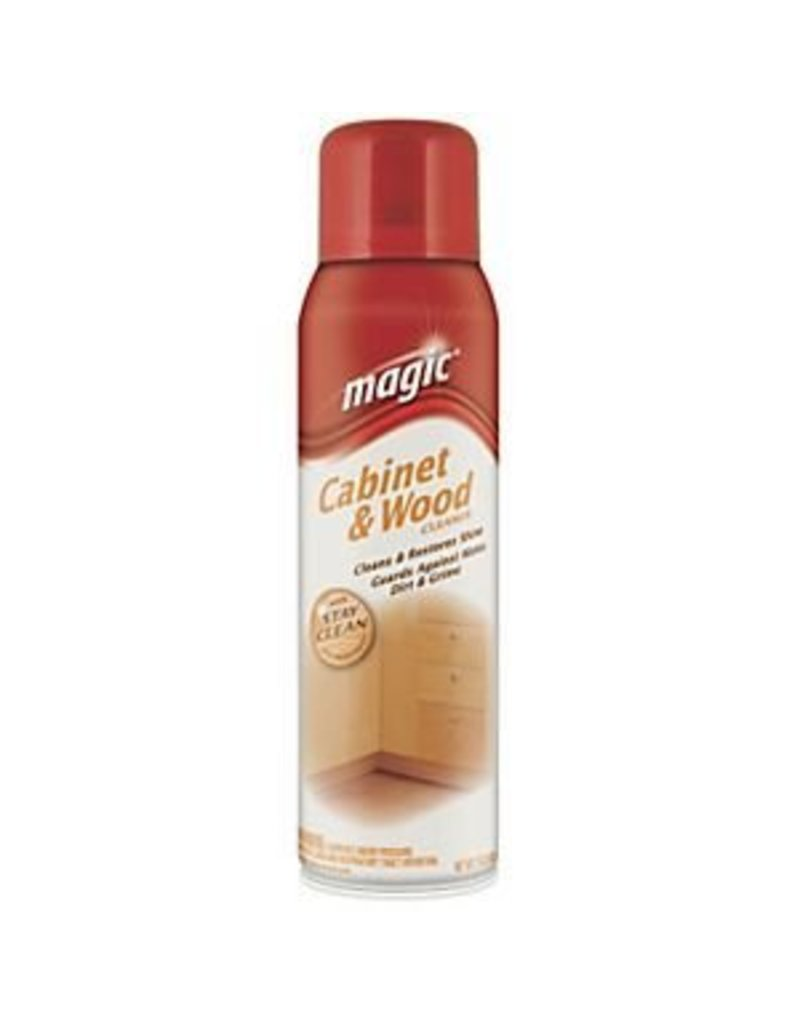 MAGIC Cabinet & Wood Cleaner