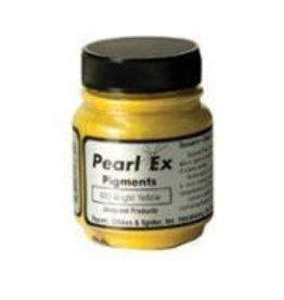 Jacquard Pearl Ex #683 .5oz Bright Yellow