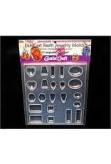 ETI, Inc Carded Polypropylene Jewelry Mold 33610