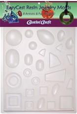 ETI, Inc Carded Polypropylene Jewelry Mold 33620