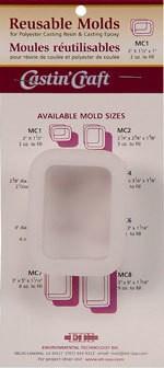 ETI Carded Polypropylene Mold MC-1