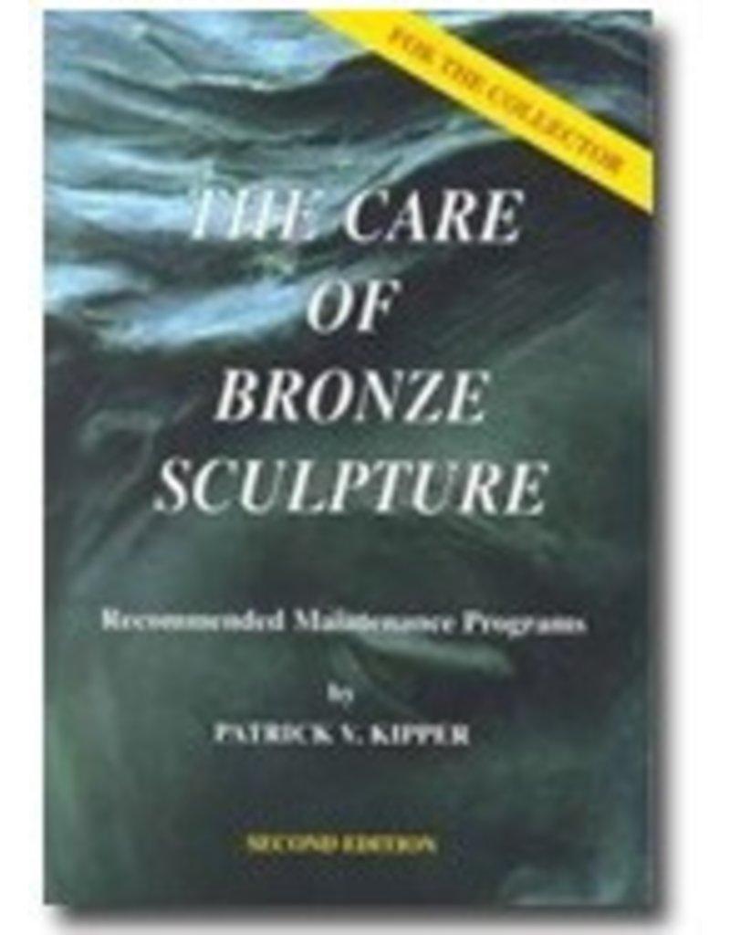Care of Bronze Sculpture Book