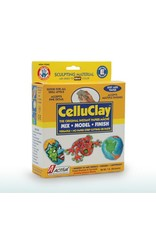 Activa Celluclay I Gray 1lb