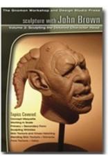 Gnomon Workshop Character Head Sculpture John Brown DVD #3