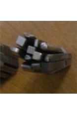 U.J. Ramelson Co, Inc. Chasing Tool Set 12pc Long