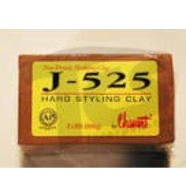 Chavant Chavant J-525 Brown 2lb