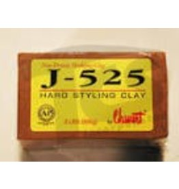 Chavant J-525 Brown 2lb