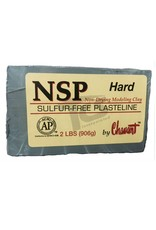 Chavant Chavant NSP Hard Green 2lb