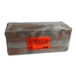 Chavant Chavant Professional Plasteline Brown 10lb